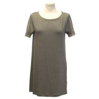 Day Birger Et Mikkelsen Khaki T-shirt