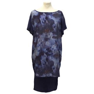 Gestuz Loose Silk Dress