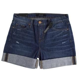 J Brand Nash Denim Shorts