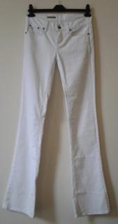 Ralph Lauren Classic White Jeans unworn
