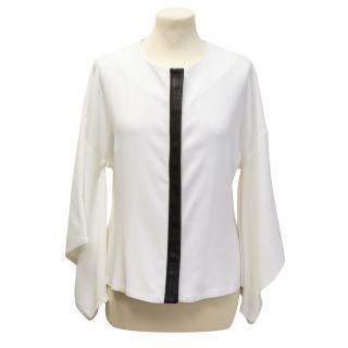 Osman Cream Shirt