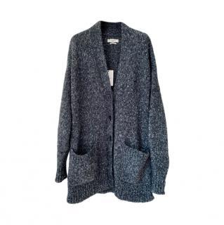 Isabel Marant Etoile Melange Knit Cardigan