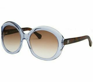 Balenciaga Blue/Tortoiseshell BAL0123/S Sunglasses