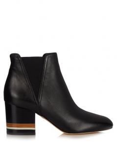 Diane Von Furstenberg Deblin Ankle Boots