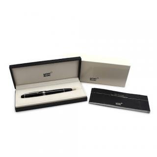 Mont Blanc Meisterstuck Platinum-Coated LeGrand Ballpoint Pen