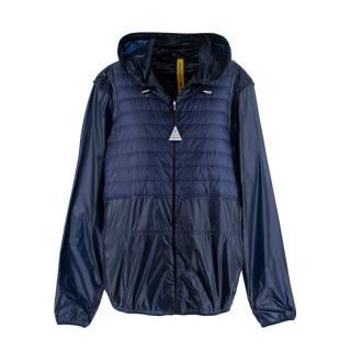 5 Moncler Craig Green Men's 3 Plethodon Nylon Down Quilted Jacket