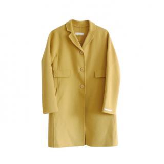 Max Mara Virgin Wool Coat