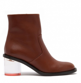 Burberry Westella 70 Ankle Boots