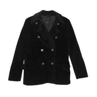 Weekend Max Mara Corduroy Jacket