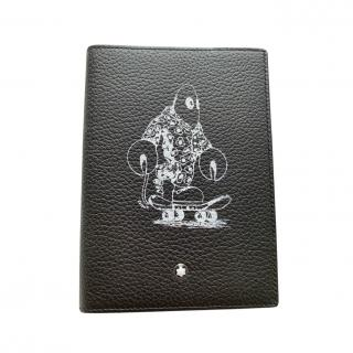 Mont Blanc x Philip Colbert Limited Edition Passport Cover