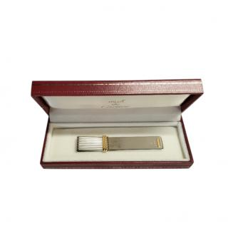 Cartier Staineless Steel Trinity Book Mark