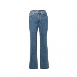 Slvrlake London straight-leg jeans