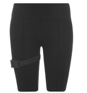 1017 ALYX 9SM Signature Strap Cycling Shorts