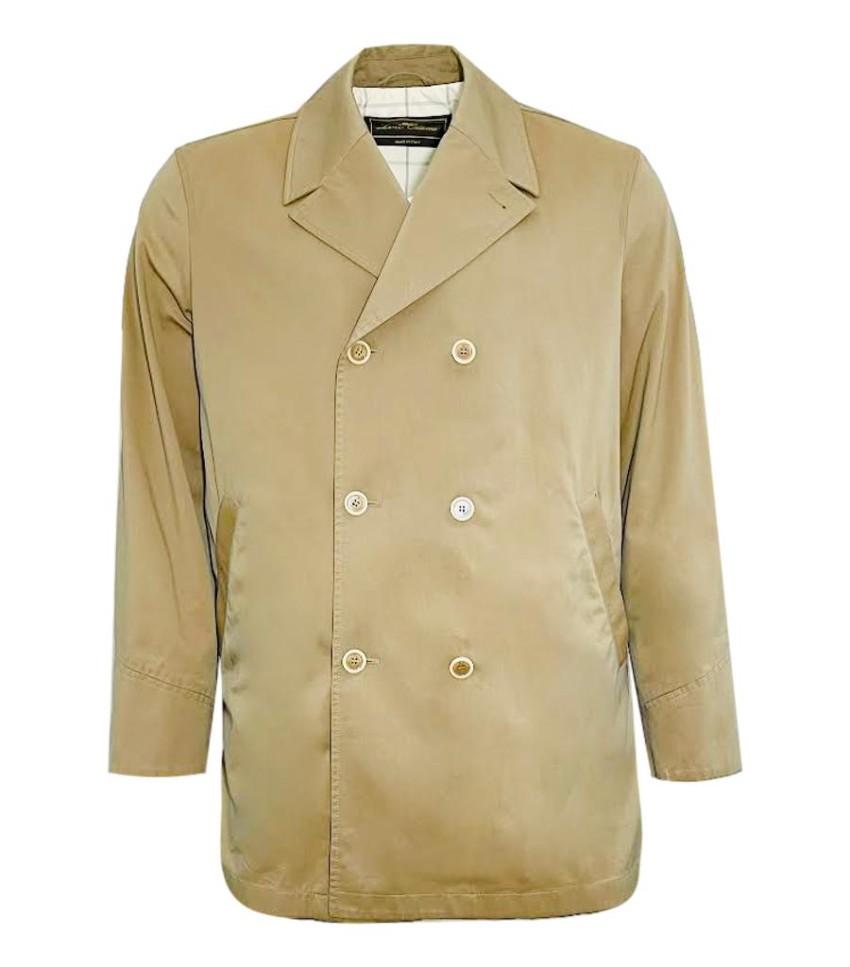 Loro Piana Men's Double Breasted Jacket