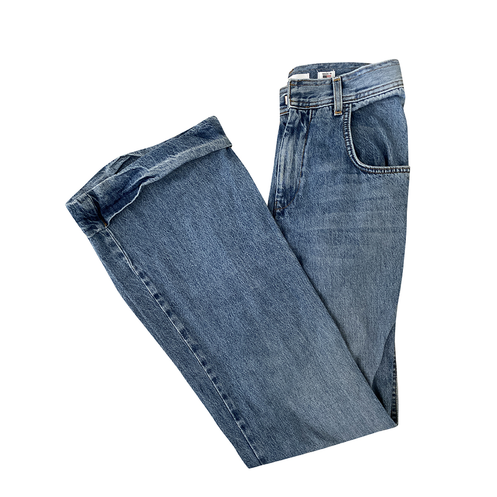 Re/Done Levis High Rise Jeans
