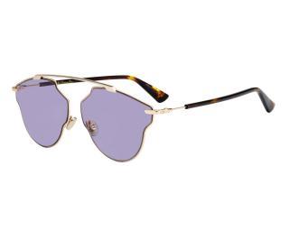 Dior DiorSoRealPop Blue/Tortoiseshell Sunglasses
