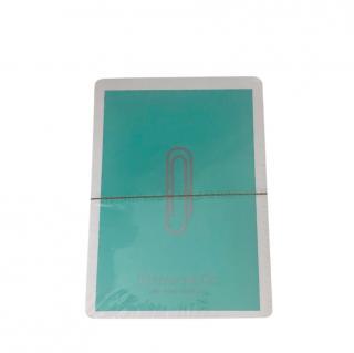 Tiffany & Co Tiffany blue playing cards