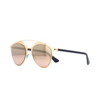 Dior Rose Gold Tone DiorReflected Sunglasses