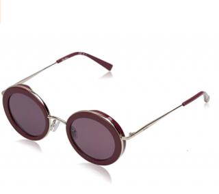 Max Mara Eileen Round Sunglasses