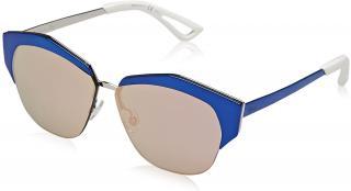 Dior Blue DiorMirrored Sunglasses
