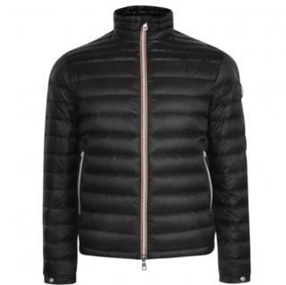 Moncler Black Daniel Down Jacket