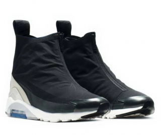 Nike Air Max 180 Hi Ambush Sneakers Black