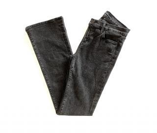 J Brand Betty Black Bootcut Jeans