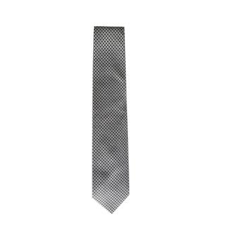 Hermes Limited Edition Fast Ball Silk Tie