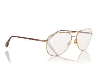Louis Vuitton Conspiration Pilot Sunglasses