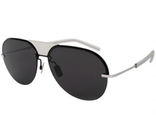Dior Homme Black DiorScale Sunglasses