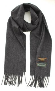 Gucci Limited Edition Cashmere & Wool Scarf