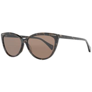 Yohji Yamamoto YS5001 Cat-Eye Sunglasses