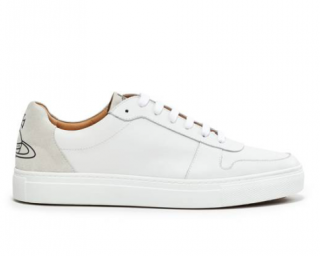 Vivienne Westwood Apollo Leather Low Sneakers