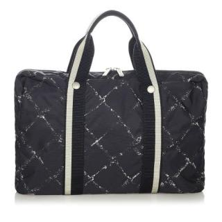 Chanel Old Travel Line Business Case