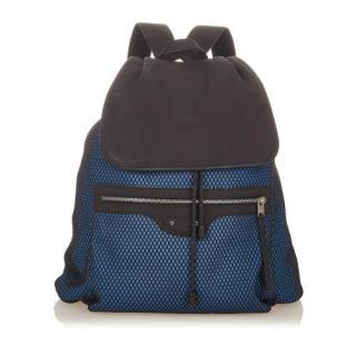 Balenciaga Motocross Classic Traveler S Backpack