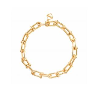 Meme London 18K Gold Plated Kylie Bracelet