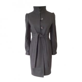Yves Saint Laurent Vintage Cashmere Coat