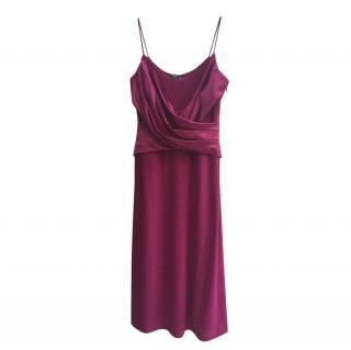 Lauren Ralph Lauren Dahlia Cocktail Dress