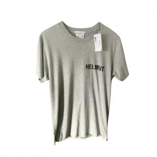 Helmut Lang Glowcore Printed T-Shirt