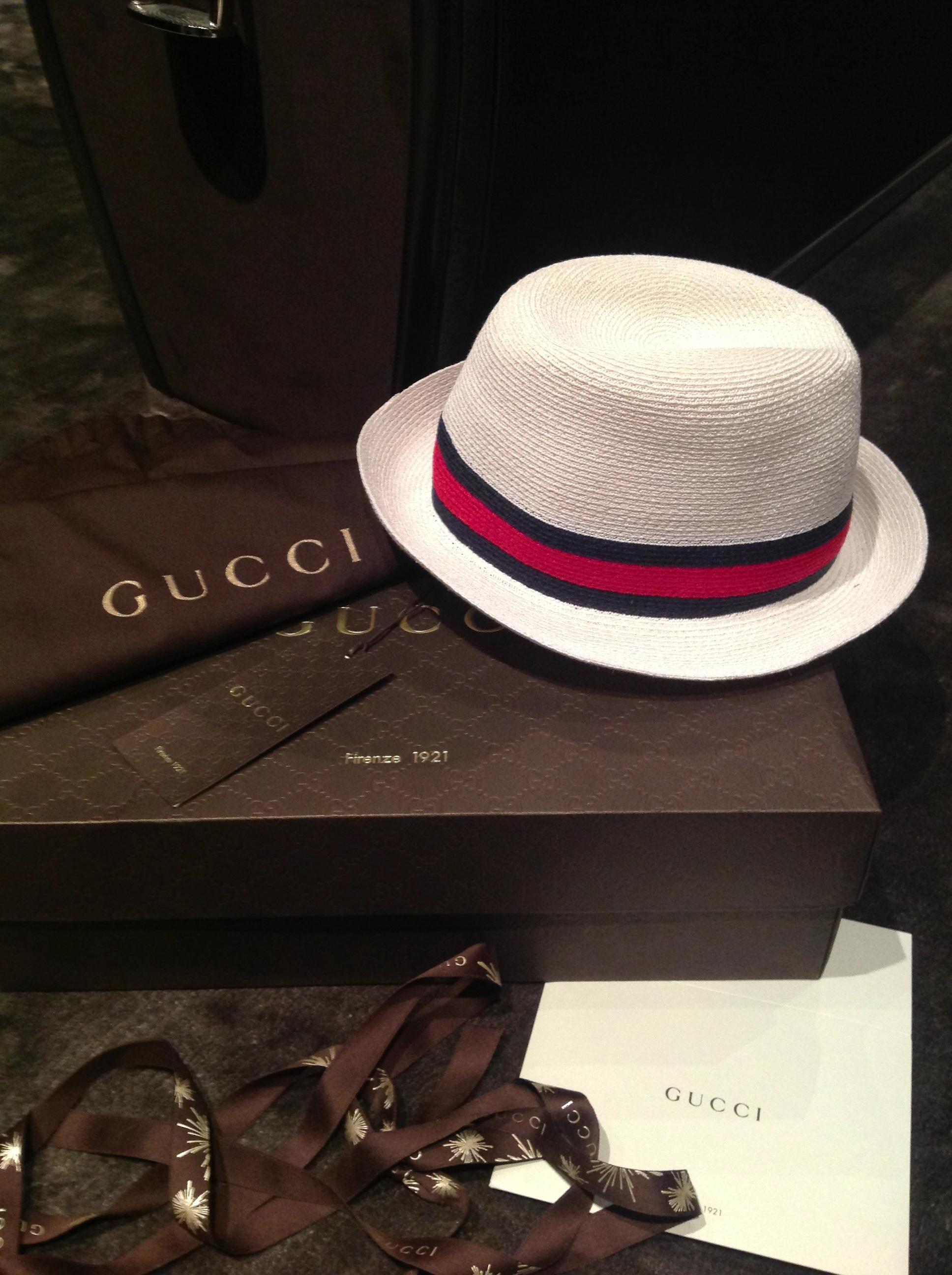 b0663ae7dff Gucci Summer Hat