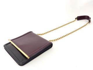 Belstaff shoulder bag with chain