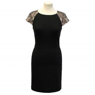 Erin Fetherston black dress