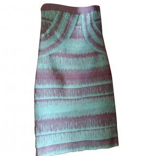 Herve Leger Lesly Dress -  New