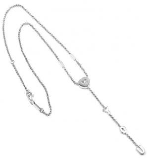 Chopard Happy Diamonds Love You necklace
