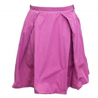 Mulberry pink Radzimir skirt NEW