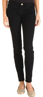 Current Elliot black Skinny Engine jeans