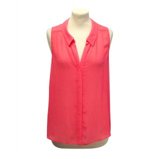 Rory Beca pink blouse