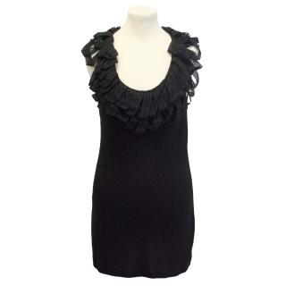 Catherine Malandrino black top