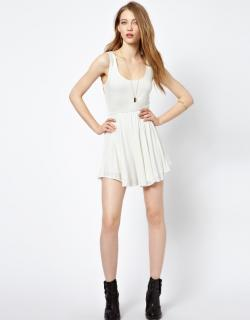 Finders Keepers 'Edge of Glory' dress