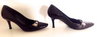 Bottega Veneta intrenciato shoe